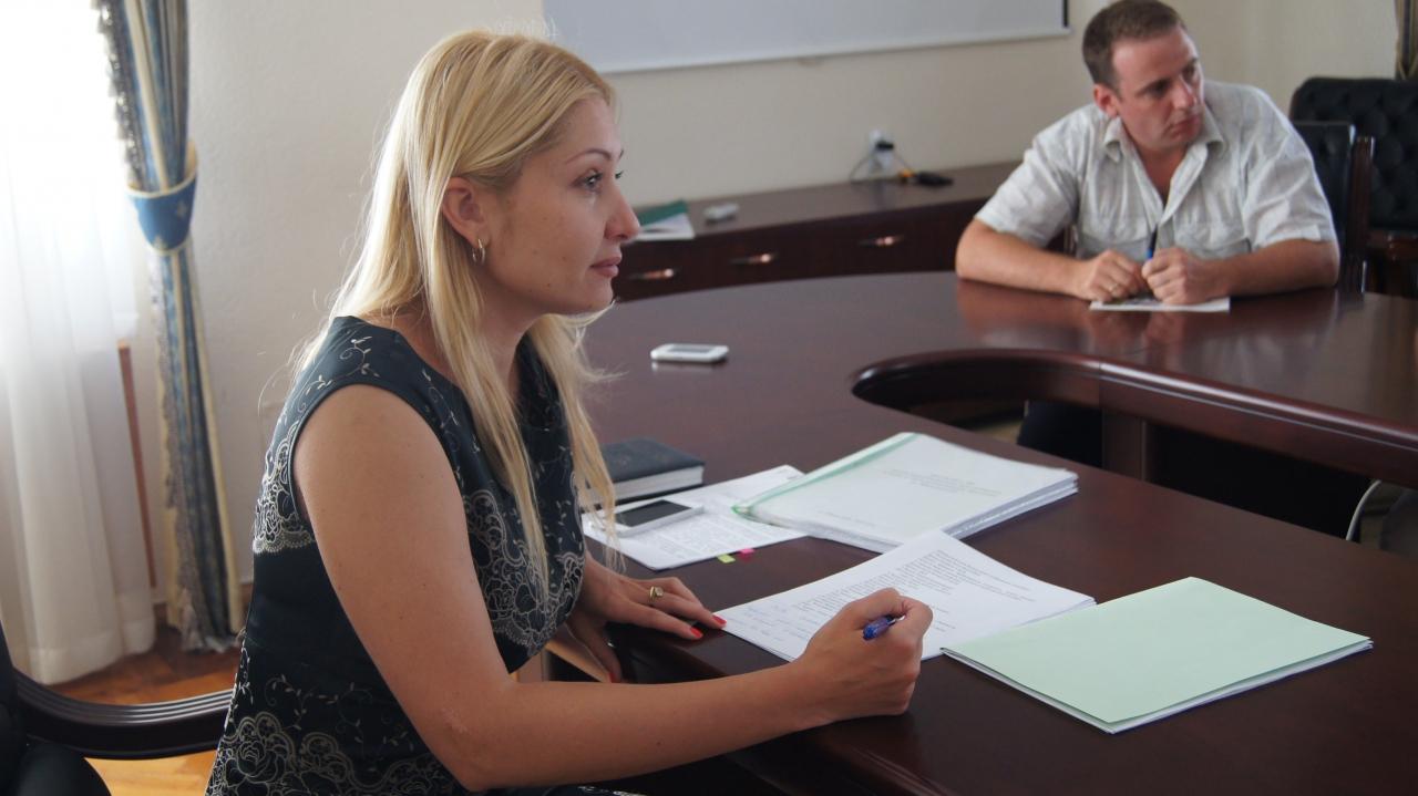 Впровадження інклюзивної освіти в центрі уваги обласної влади
